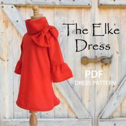 The Elke Dress